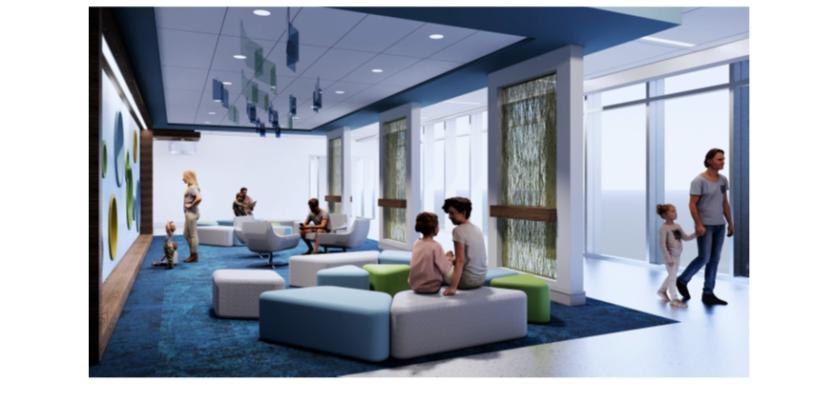Ochsner Announces New Pediatric Super-Clinic