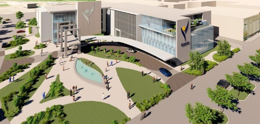 Ochsner Health and Clearview Announce Super Clinic and Micro-Hospital Development at Clearview City Center
