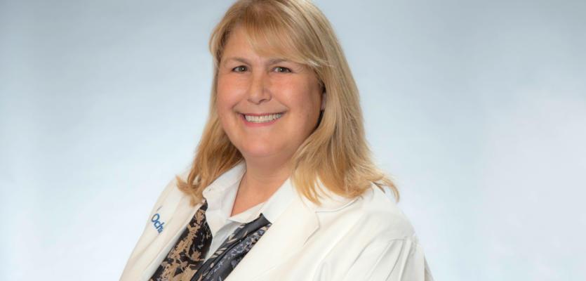 St. Bernard Parish Hospital Welcomes Kim Zweifler, PhD
