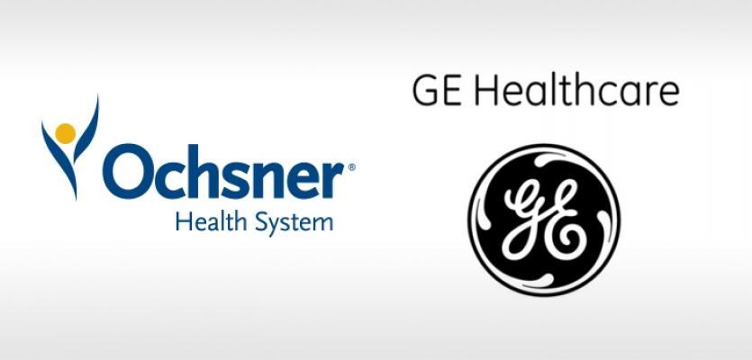 Ochsner and GE Healthcare Challenge Healthcare Innovators at New Orleans Entrepreneur Week