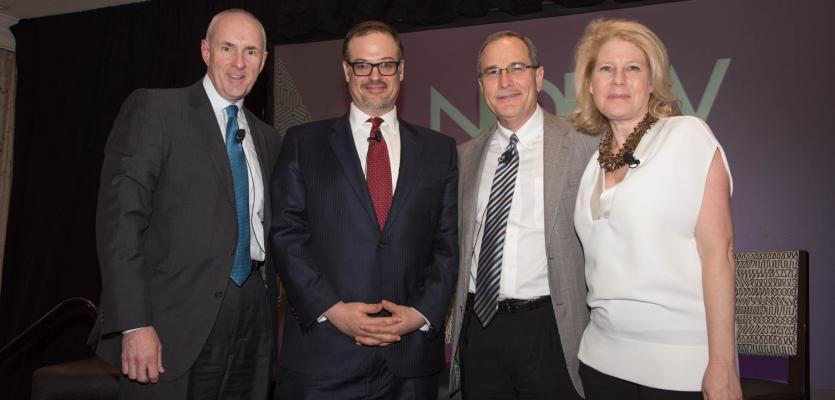 Ochsner & GE Healthcare Announce Winner of National Health Innovation Challenge at NOEW
