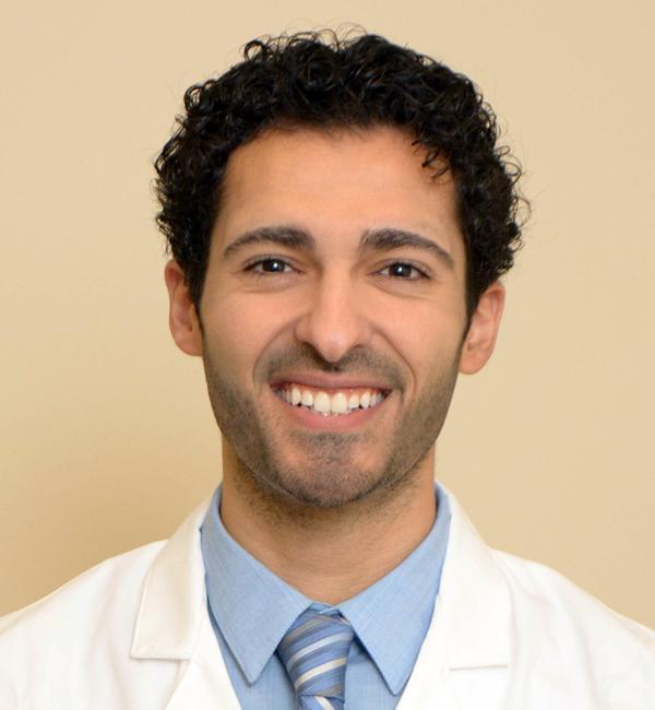 Diab Ali, MD