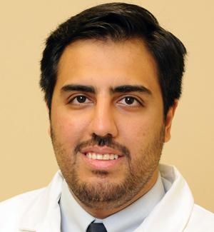 Dr. Mohammed Alsaggaf