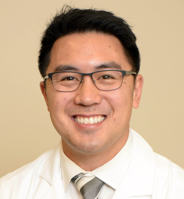Donald Chang, MD