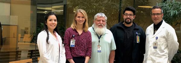 Translational Kidney Research Program Group Staff Photo