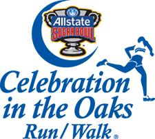 Celebration in the oaks