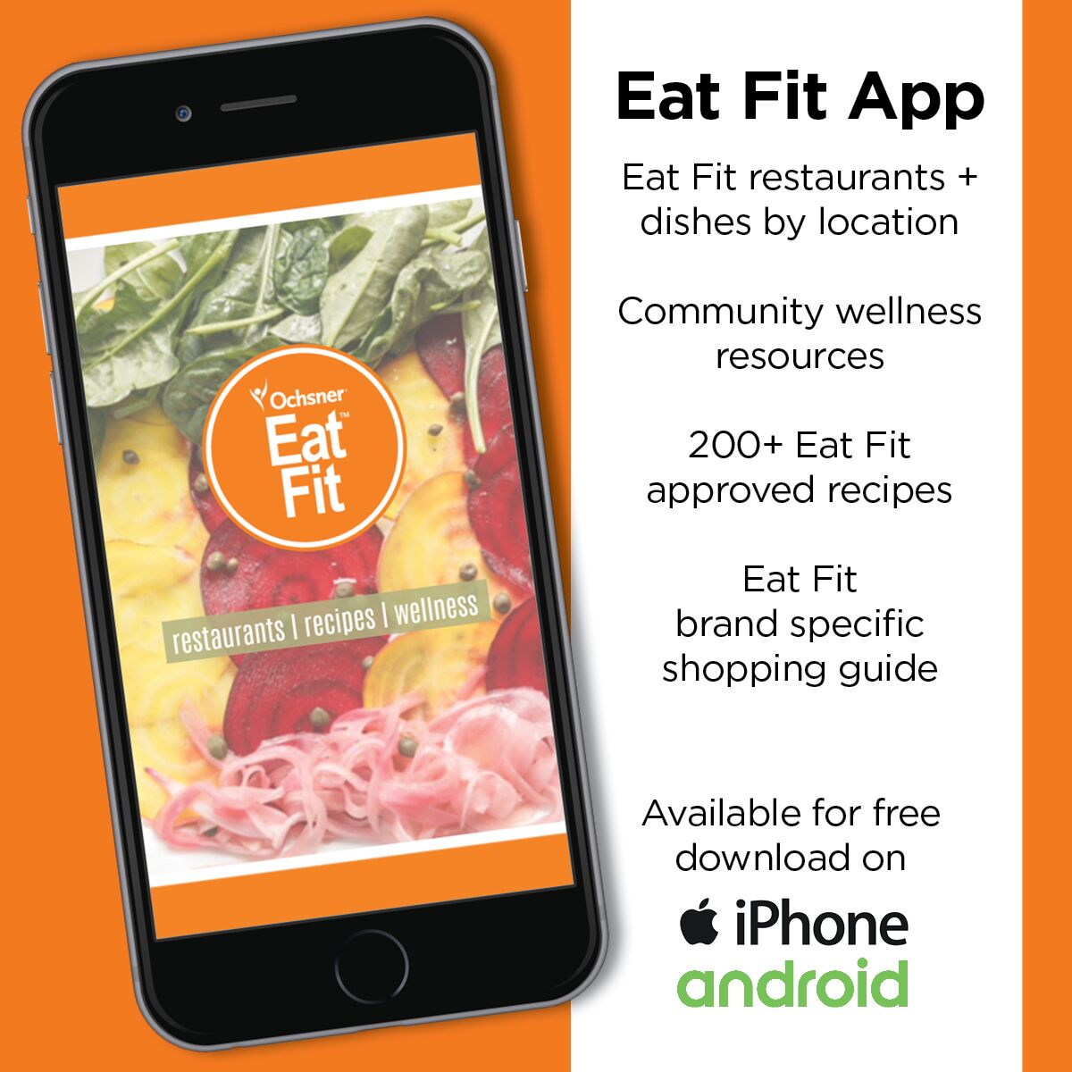 Eat Fit NOLA