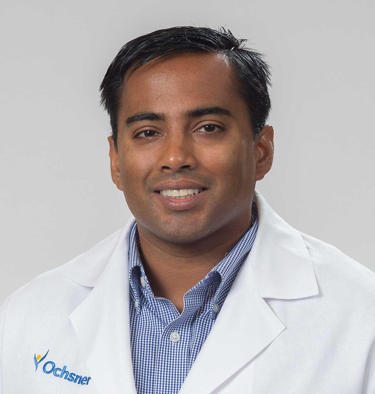 Dr. Korak Sarkar