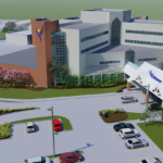 Ochsner Health Center Elmwood is opening an Orthopedic and Sports Medicine Institute in Fall 2019.