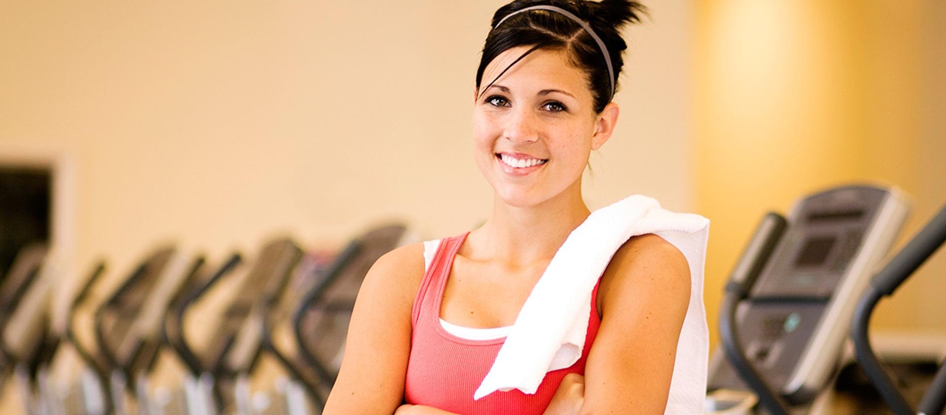 Ochsner Fitness Membership