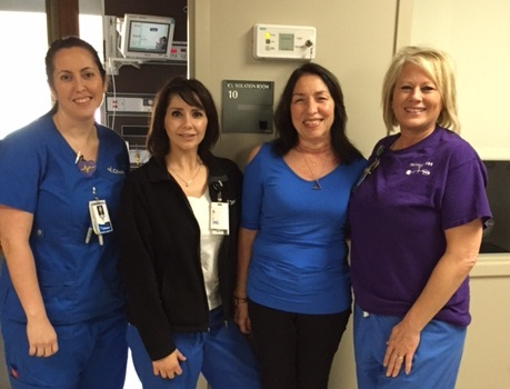 Monica D - Cardiology BR patient story | Ochsner Health System