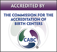 CABC accreditation seal