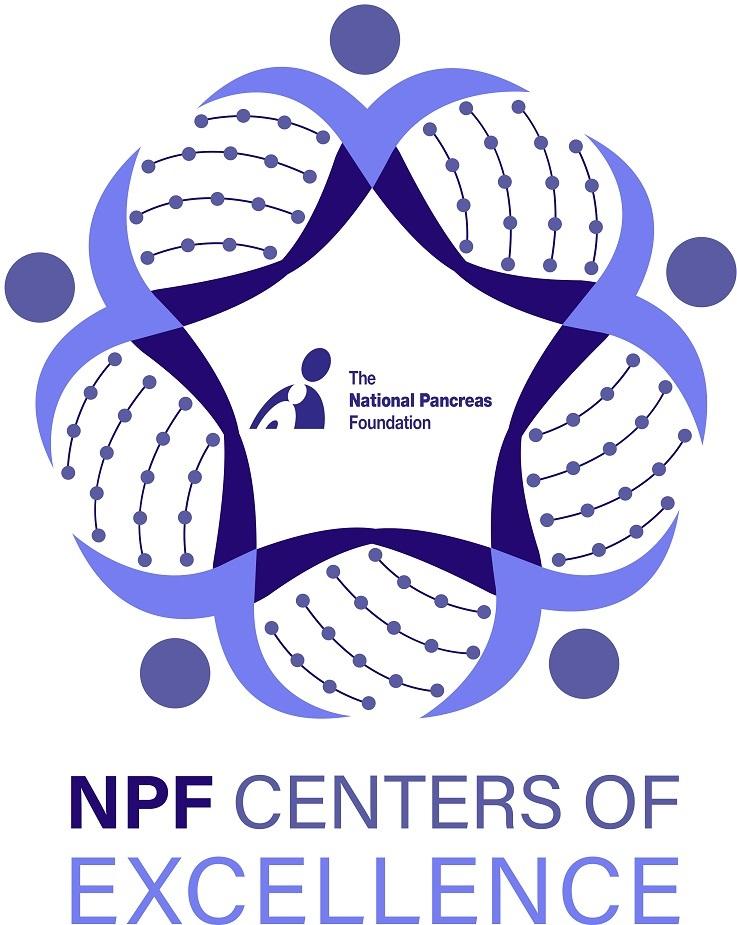 NPF Centers of Excellence Logo