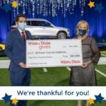Winn Dixie Cancer Awareness Giveback 2020