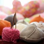 Knitted Knockers is a national organization that provides soft, comfortable knitted prosthetics for breast cancer survivors.
