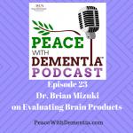 Listen in on Dr. Mizuki's podcast