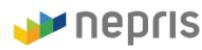 Nepris Logo.