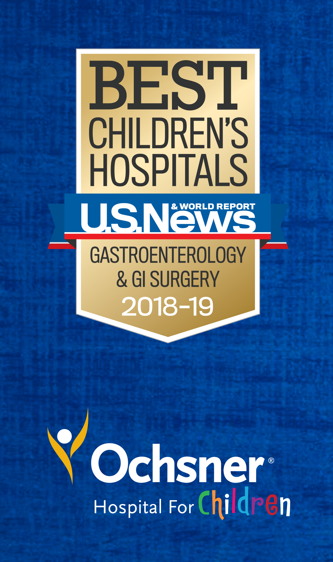 efc9582acc0a Ochsner Hospital for Children s flagship facility is located in New  Orleans