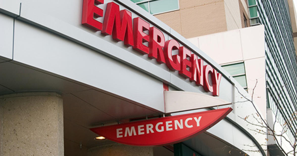 Emergency Room Amp Emergency Services Ochsner Health System
