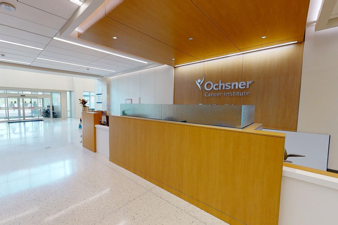 Benson Cancer Center