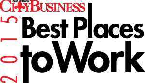 City Business Best Places to Work