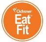Ochsner Eat Fit Logo.