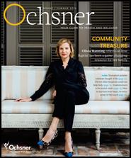 Magazine April 2014