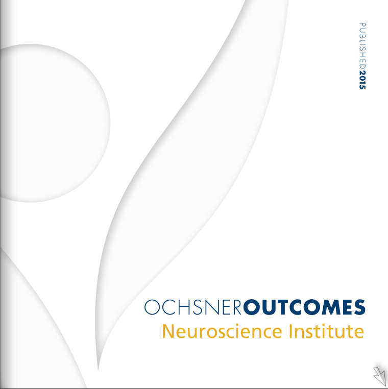 Ochsner Outcomes - Neuroscience Institute