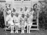 1947_Nurses-in-front-of-Splinter-Village.jpg