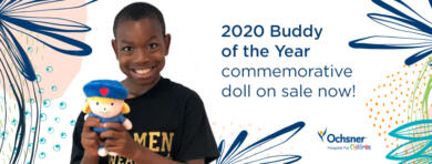 OH Digital Buddy Of The Year Social Facebook Cover