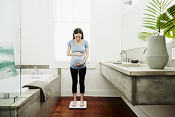 Prenatal care promo